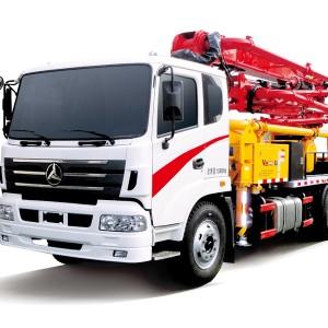 C8系列30米混凝土泵车SYM5190THBDZ 30