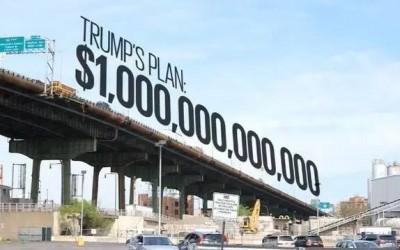 三一美国实现稳健发展,特朗普万亿计划将带来发展新契机